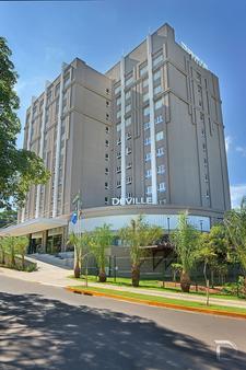 Deville Prime Campo Grande - Campo Grande - Edificio