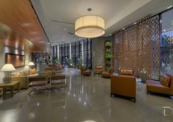 Hotel Deville Prime Campo Grande - Campo Grande - Σαλόνι ξενοδοχείου