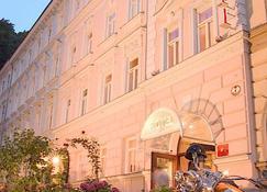 Wolf-Dietrich Altstadthotel & Residenz - Salzburgo - Edificio