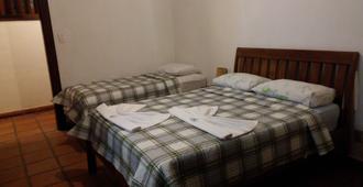 Beer Hostel Suites Privativas e Compartilhadas - Ilhabela - Bedroom