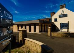 The Adamson Hotel - Dunfermline - Κτίριο