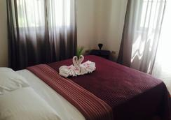 Hotel Coral Blanco - Sosúa - Makuuhuone