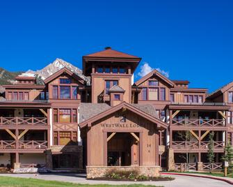 WestWall Lodge - Crested Butte - Gebäude