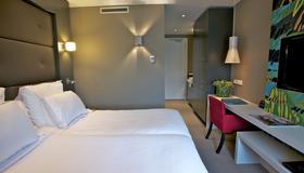 Hotel JL No76 - Amsterdam - Bedroom