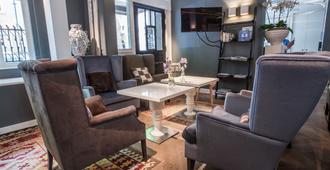 Hotel JL No76 - Amsterdam - Lounge