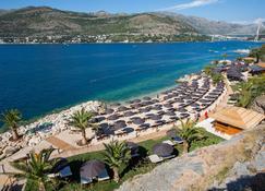 Valamar Lacroma Dubrovnik Hotel - Dubrovnik - Beach