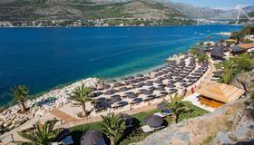 Valamar Lacroma Dubrovnik Hotel - Dubrovnik - Praia