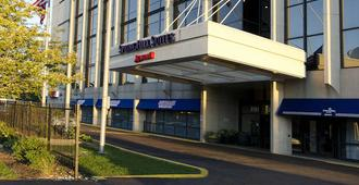 SpringHill Suites by Marriott Chicago O'Hare - Rosemont - Building