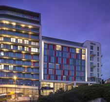 Hilton Bournemouth, UK