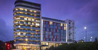 Hilton Bournemouth - Bournemouth - Edificio