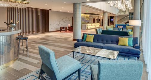 Hilton Bournemouth - Bournemouth - Bar