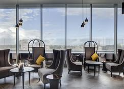 Hilton Bournemouth - Bournemouth - Lounge