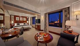 Hotel Royal Macau - Macao - Soveværelse