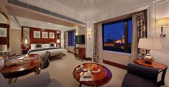 Hotel Royal Macau - Macau - חדר שינה