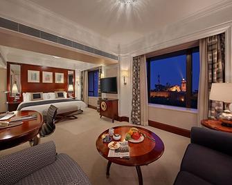 Hotel Royal Macau - Macau - Bedroom