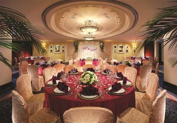 Hotel Royal Macau - Макао - Банкетный зал