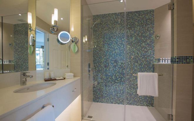 瑞士茂昌閣酒店 - 新加坡 - 浴室