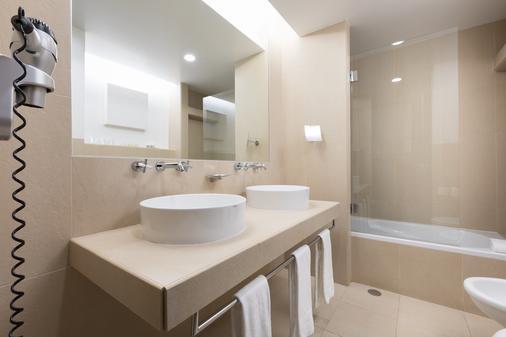 São Rafael Suites - Albufeira - Phòng tắm