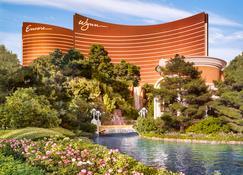 Wynn Las Vegas - Las Vegas - Edificio