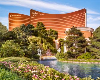 Wynn Las Vegas - Las Vegas - Bangunan