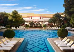 Wynn Las Vegas - Лас-Вегас - Бассейн