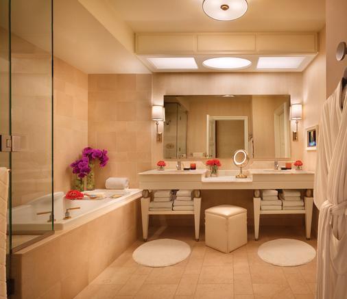 永利拉斯維加斯 - 拉斯維加斯 - 浴室