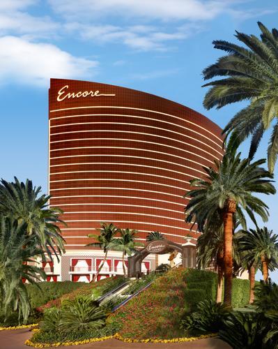 Encore At Wynn Las Vegas 65 7 6 3
