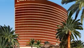 Encore at Wynn Las Vegas - Las Vegas - Edificio