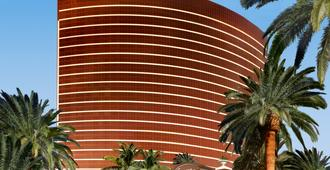 Encore at Wynn Las Vegas - לאס וגאס - בניין