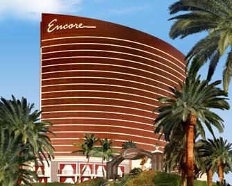 Encore at Wynn Las Vegas - Las Vegas - Gebäude