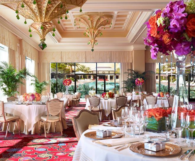 拉斯維加斯永利安可飯店 - 拉斯維加斯 - 宴會廳