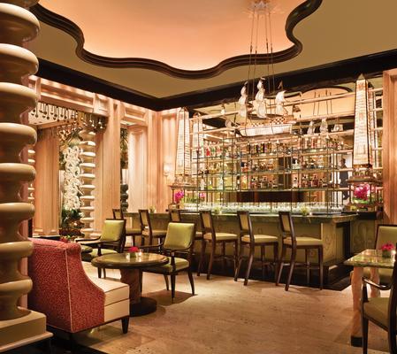 Encore at Wynn Las Vegas - Las Vegas - Bar