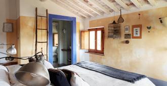 Fattoria San Martino - Montepulciano - Bedroom