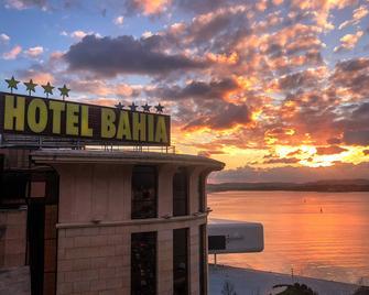 Hotel Bahia - Santander - Building