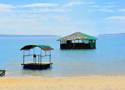 Treasure Island Resort - Olongapo - Spiaggia