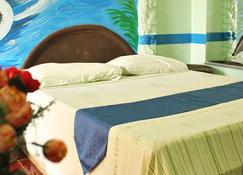 Treasure Island Resort - Olongapo - Bedroom