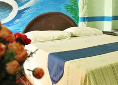 Treasure Island Resort - Olongapo - Sovrum