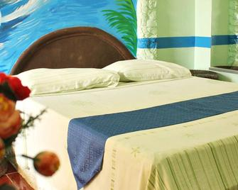 Treasure Island Resort - Olongapo City - Slaapkamer