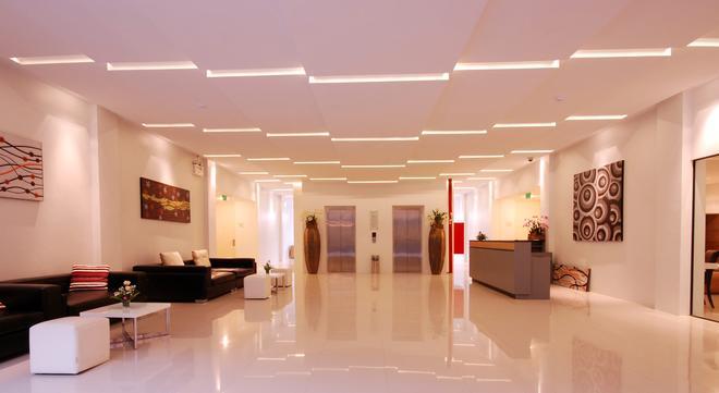 The Lantern Resorts Patong - Patong - Lobby