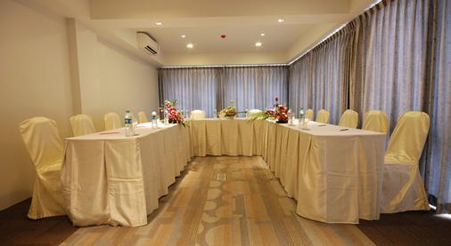 The Lantern Resorts Patong - Patong - Meeting room