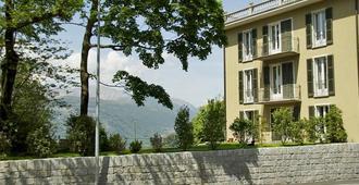 Hotel Bellevue Bellavista Montagnola - Collina d'Oro