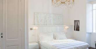 Cagliari Boutique Rooms And Suites - Cagliari - Camera da letto