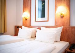 Hotel Lindenhof - Lübeck - Phòng tắm