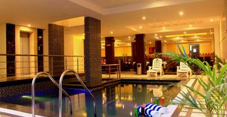 Taj Villa - Agra - Pool