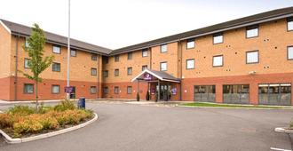 Premier Inn E Midlands Airport - Derby
