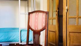 High Hostel Rosario - Rosario - Room amenity