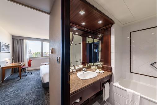 Hilton Strasbourg - Strasbourg - Phòng tắm