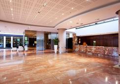 Hilton Strasbourg - Strasbourg - Hành lang
