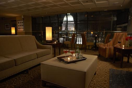The Madison Concourse Hotel and Governor's Club - Madison - Baari