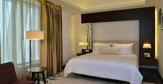 DoubleTree by Hilton Gurugram Baani Square - Gurugram - Habitación